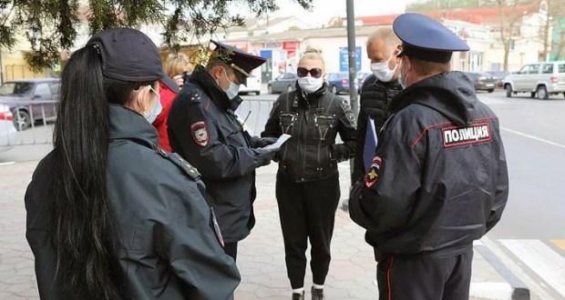 Самоизоляция самоизоляции рознь. Кого и как штрафуют в Крыму
