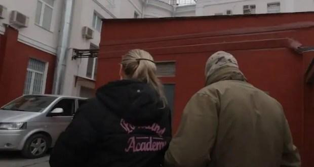 ФСБ раскрыла в Крыму украинскую разведывательно-диверсионную группу