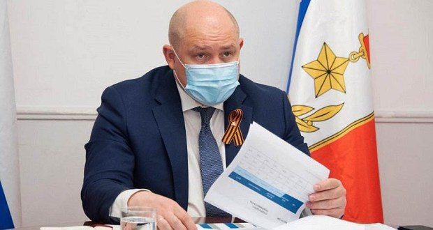 В Севастополе режим «самоизоляции» продлили до 17 мая (включительно)
