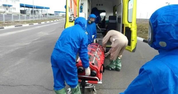 Что известно о новых случаях проявления коронавирусной инфекцией: двое – приезжие, 15 – крымчане