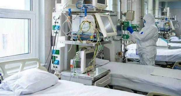 О летальных исходах крымских пациентов с коронавирусом