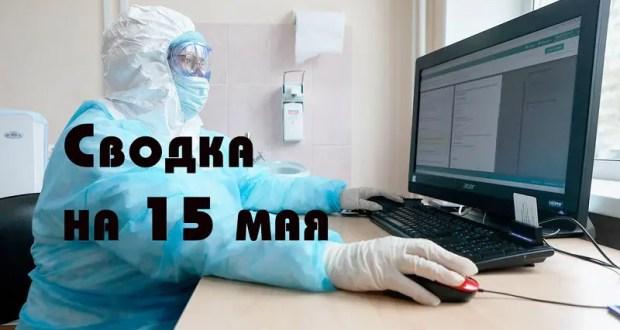 Свыше 10,5 тысяч заболевших COVID-19 в России за сутки. Но «это нормально»