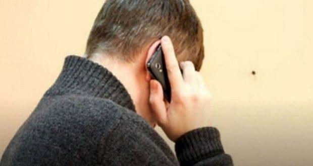 100 тысяч рублей штрафа за ложный телефонный звонок. История из Симферопольского района