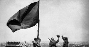 Проект «Знаменосцы Победы» - принять участие может каждый