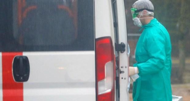 Вторая смерть пациента с коронавирусом в Крыму