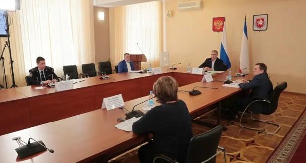 Власти Крыма потратят 186 млн. рублей для выплат семьям с детьми от 16 до 18 лет