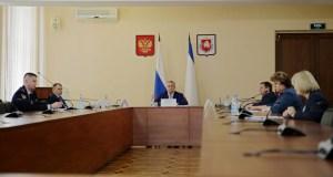 На центральных рынках Старого Крыма и пгт. Кировское выявлены нарушения санитарных требований