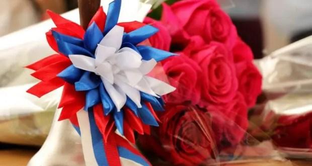 Глава Крыма Сергей Аксёнов поздравил крымских выпускников с Последним звонком