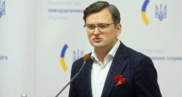 МИД Украины обозначил тактику и стратегию «возвращения Крыма»