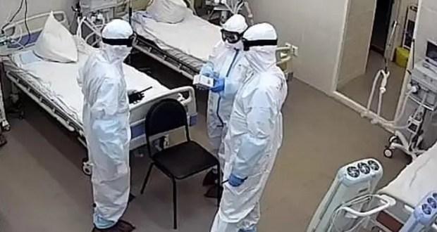 На утро 7 мая - 8 новых случаях коронавирусной инфекции в Крыму