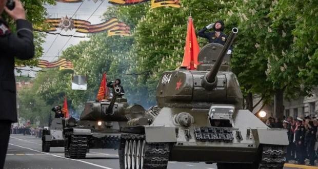 Севастополя приравняют к ветеранам