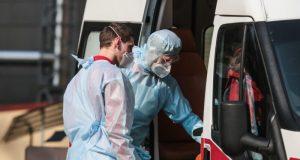 В Крыму новый очаг коронавируса – стройгородок дорожников под Симферополем