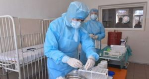 Подробнее о новых случаях заболевания коронавирусом в Крыму