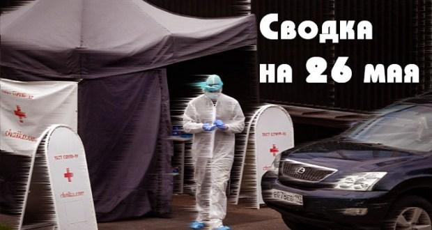 «Гримасы» коронавируса: за сутки в стране два «рекорда»: летальных исходов и полных выздоровлений