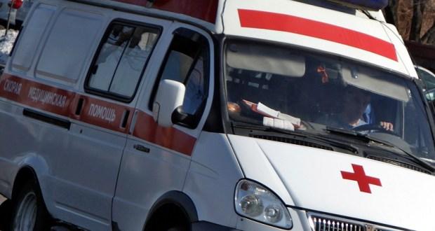 В Симферополе в ДТП пострадал ребенок