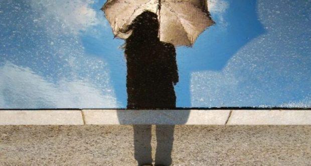 Кратковременные дожди и грозы. Погода в Крыму