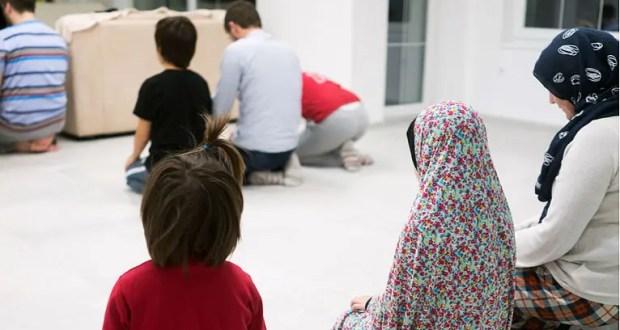 Муфтият Крыма призвал крымских мусульман отметить Ораза-байрам дома