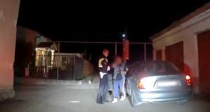 Пьяная за рулем, на чужом авто, еще и «рецидивистка». Случай в Симферопольском районе