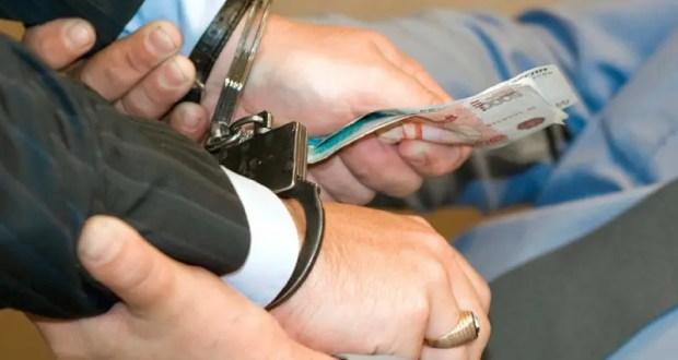В Севастополе осужден директор коммерческой организации за дачу взятки в крупном размере