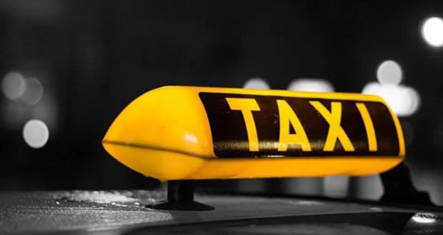Конец «партизанщине»? В Крыму таксистам предлагают легализоваться добровольно