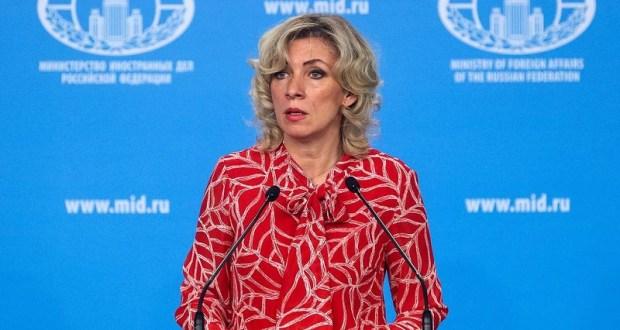 Киев направил Москве ноту протеста из-за парадов в Крыму и республиках Донбасса. Москва ответила
