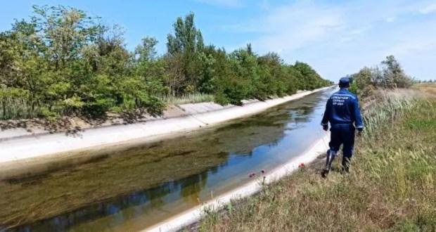 Беда. Найдено тело потерявшейся в Крыму шестилетней Карины