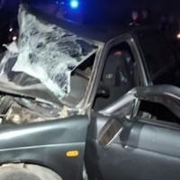 ДТП на трассе Бахчисарай – Севастополь: пострадавшую зажало в авто - умерла на руках медиков