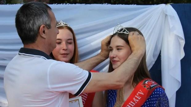 В Алупке определили победительницу конкурса красоты «Алупкинская краса-2020»