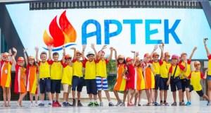 Аксёнов: «Артек» – визитная карточка Крыма, достойный пример заботы государства о будущих поколениях