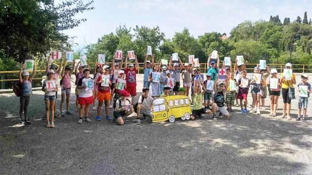 В Ялте все-таки заработают лагеря дневного пребывания и тематические площадки в школах