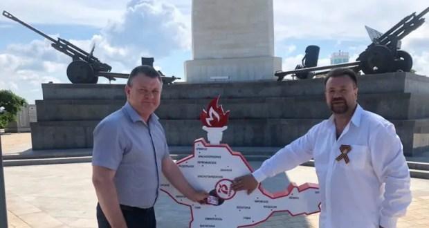 Пресс-служба Министерства культуры Республики Крым