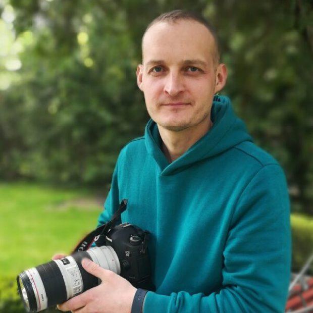 Фотограф КФУ одержал победу во всероссийском конкурсе «Снимай науку!»