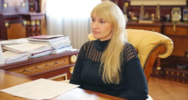 В крымском правительстве появился новый вице-премьер – Анна Анюхина
