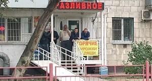 Крымские парламентарии ограничили продажу алкоголя в помещениях на первых этажах жилых домов