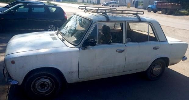 В Белогорском районе Крыма задержали «неисправимого» угонщика – «фаната» отечественных авто