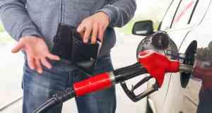 Почему бензин в Крыму дорожает