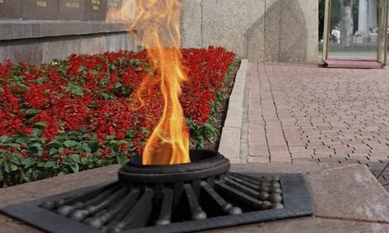 22 июня пройдет церемония слияния Вечных огней в единый «Вечный огонь Севастополя»