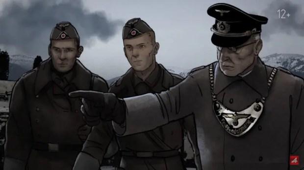 В рамках проекта АиФ вышел очередной фильм по Крымским дневникам