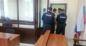 Крымский гарнизонный военный суд вынес приговор двоим военнослужащим-«разбойникам»