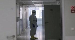 В Крыму скончалась еще одна пациентка с диагностированным коронавирусом. 15-я смерть