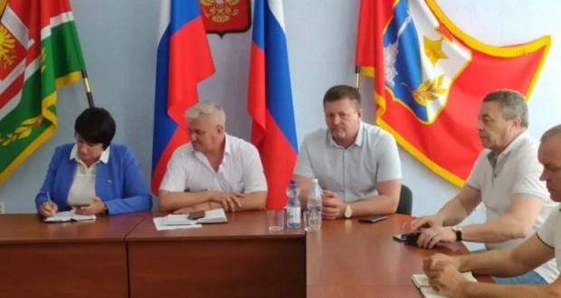 Депутаты Заксобрания Севастополя прокомментировали вопросы развития сёл Байдарской и Варнаутской долин