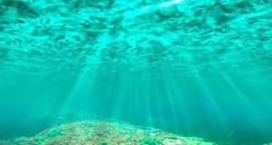 Ученые СевГУ исследуют подводный город Корокондама. При помощи новой лаборатории