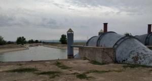 одавать днепровскую воду в Крым