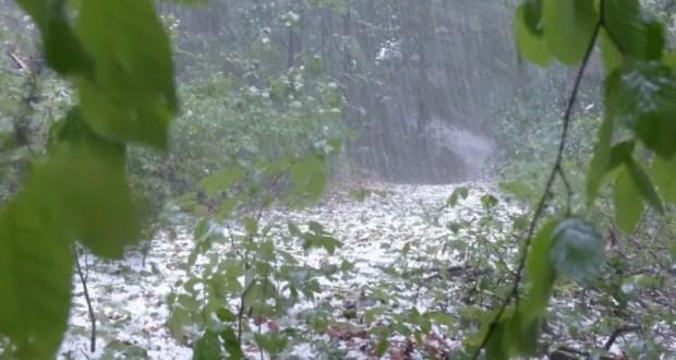 Симферопольцев предупредили об ухудшении погоды во второй половине дня пятницы