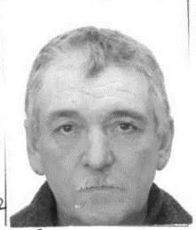 Внимание! В Джанкое пропал мужчина - Виктор Бабушкин