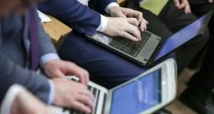 В Госдуму внесен законопроект об удаленной работе