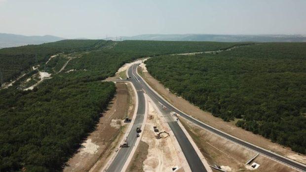 Движение по трассе «Таврида» на седьмом – «севастопольском» участке запустят в сентябре