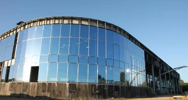 Крымский Центр олимпийской подготовки по водным видам спорта достроят в следующем году