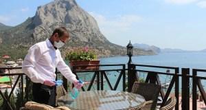 Как «мониторят» крымские отели и пансионаты