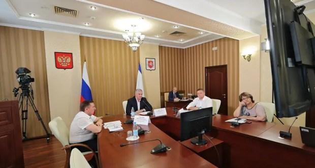 За что в Крыму хотят наказывать руководителей подрядных организаций
